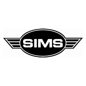 SIMS Snowboards
