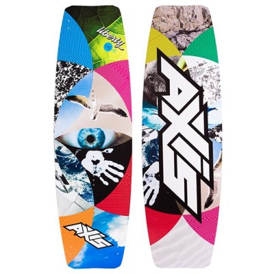 2016 AXIS Liberty Kiteboard