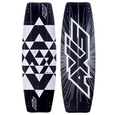 2016 AXIS Limited Kiteboard