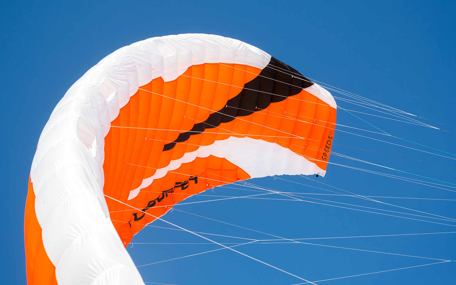 Flysurfer release 15m and 18m speed 5 maxtrack for Flying spaces gebraucht