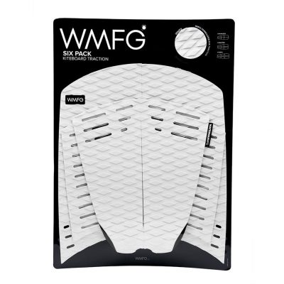 WMFG Classic Six Pack Full Deck Traction Pad