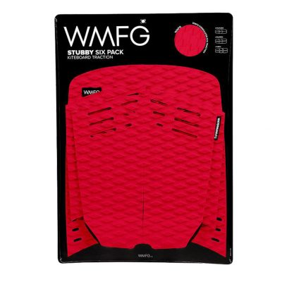 WMFG Stubby Six Pack Full Deck Traction Pad