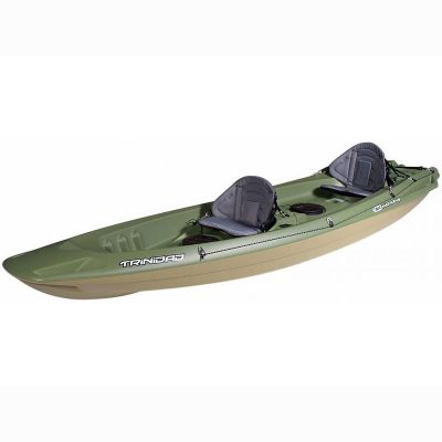 BIC Trinidad Fishing Sit on Top Kayak